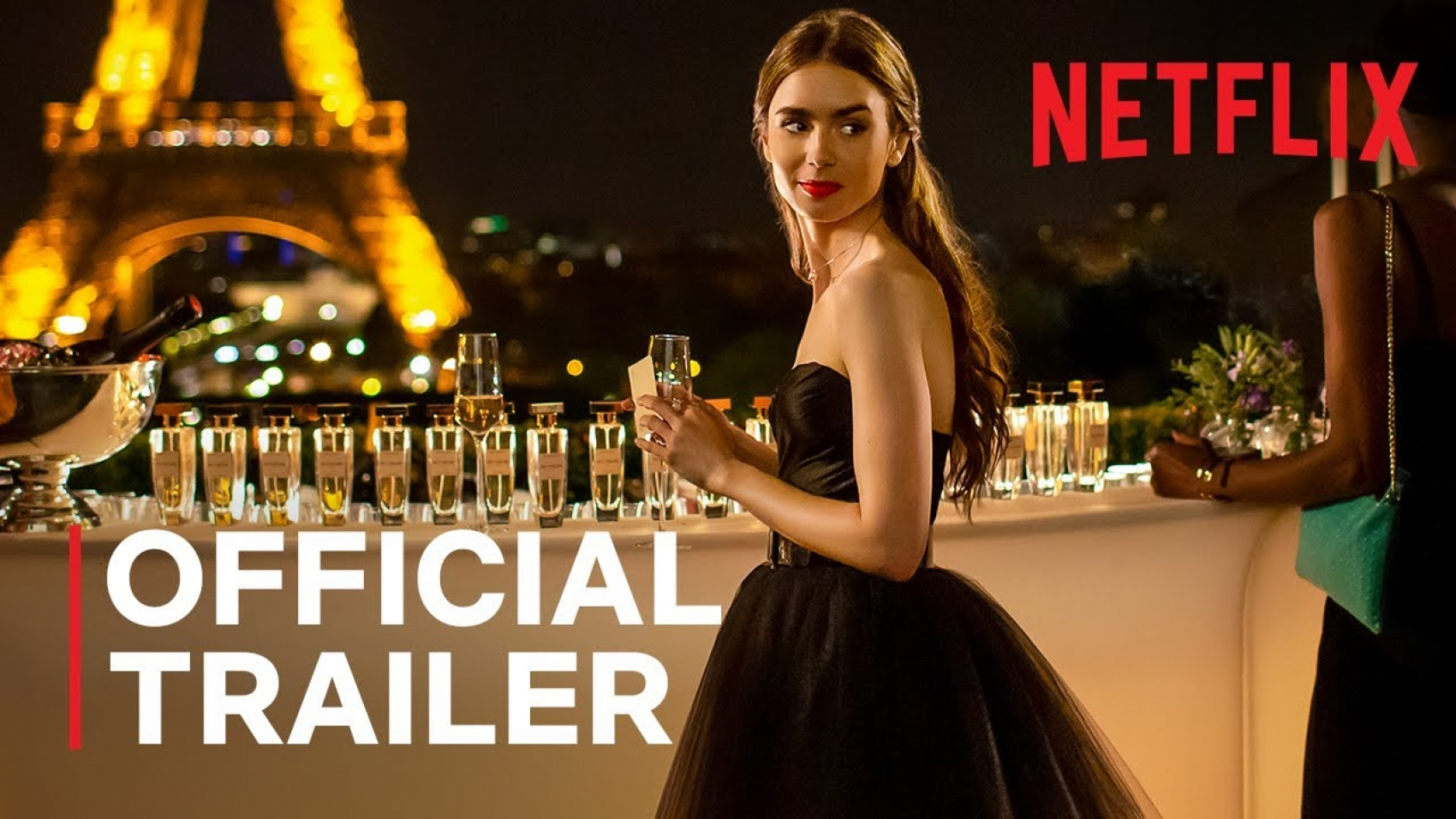Netflix : Emily in Paris – What is the real Paris.