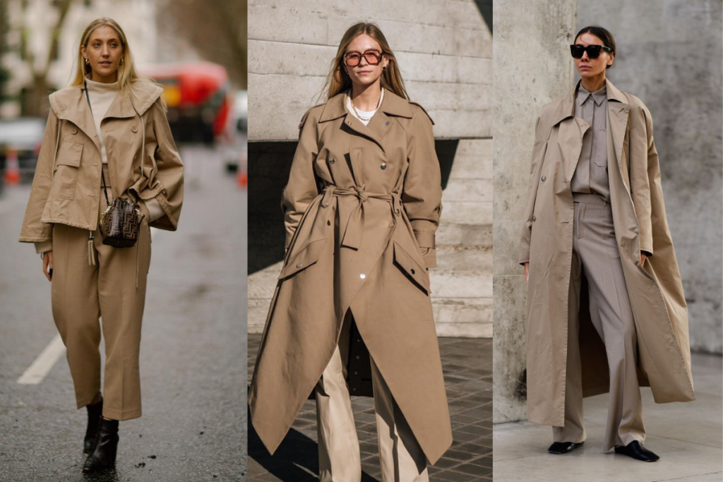 7 style trends to know in Winter 2020
