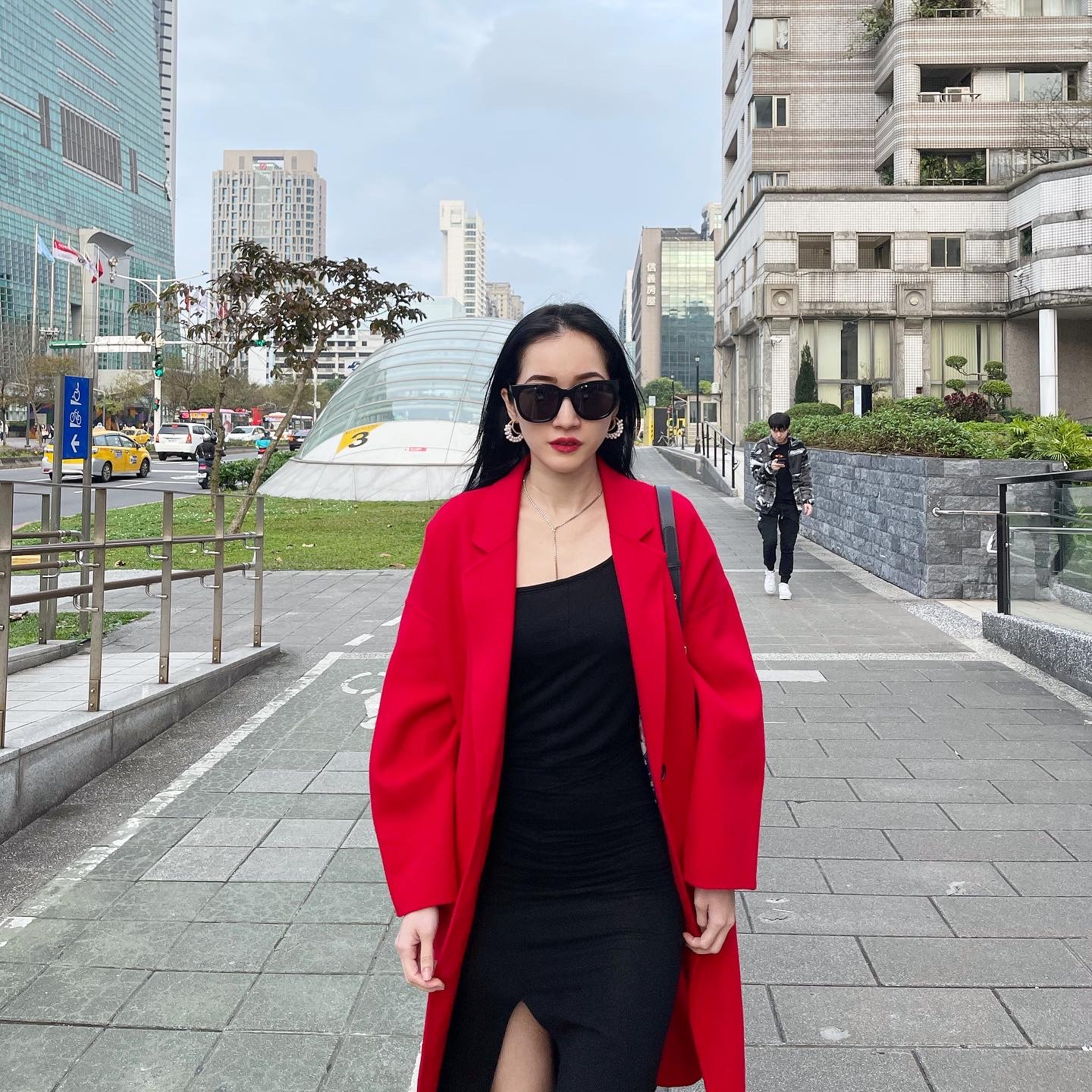 Outfit : Happy Lunar New Year